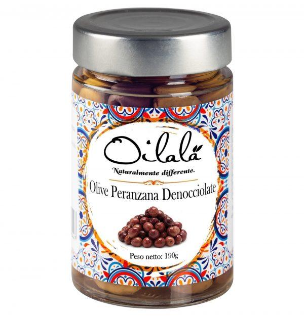 olive peranzana denociolate