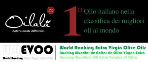 miglior olio italiano
