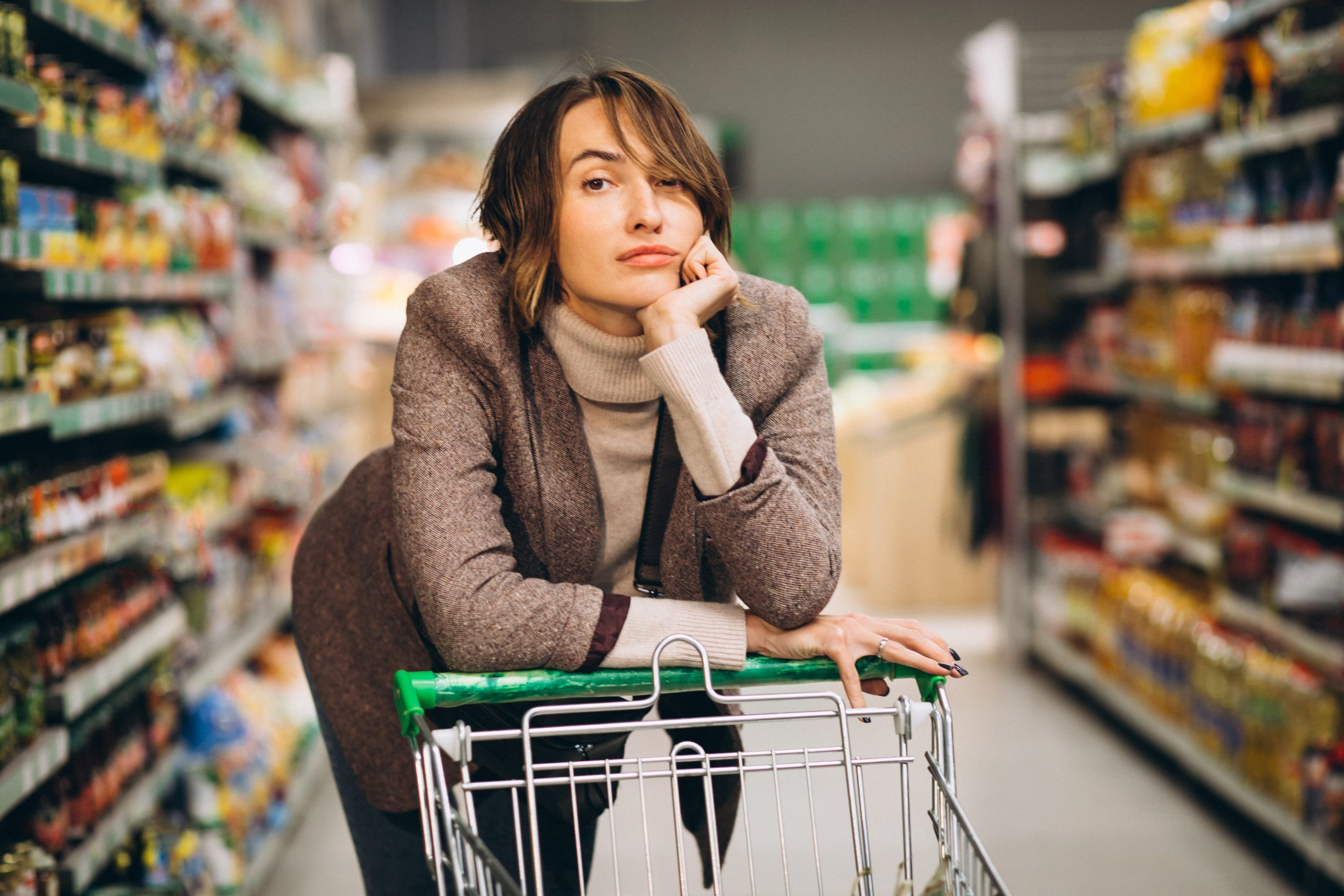 Perchè acquistare olio al supermercato può essere una minaccia